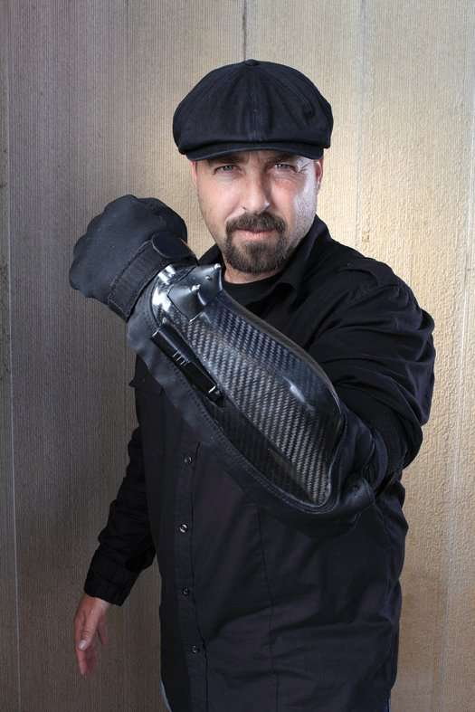 Electric Protection Garments