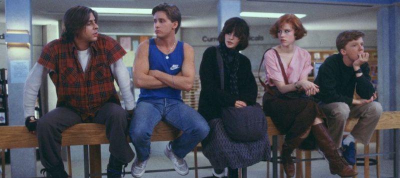 Remastered 80s Films