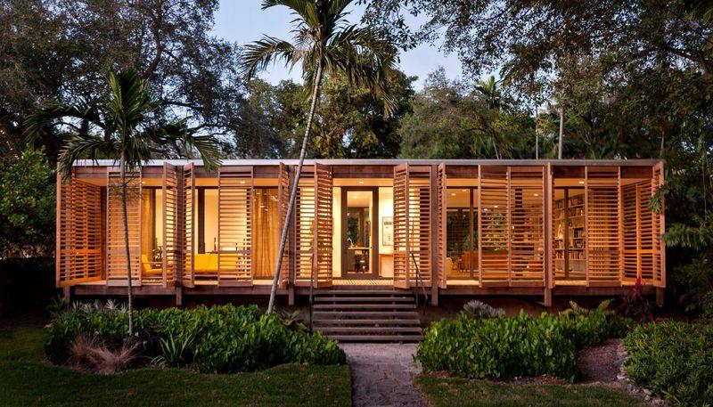 Tropical Modern Residences