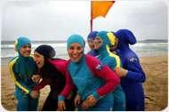 Muslim Swimwear