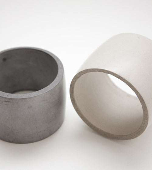 The Concrete Jewelry by Bergner Schmidt