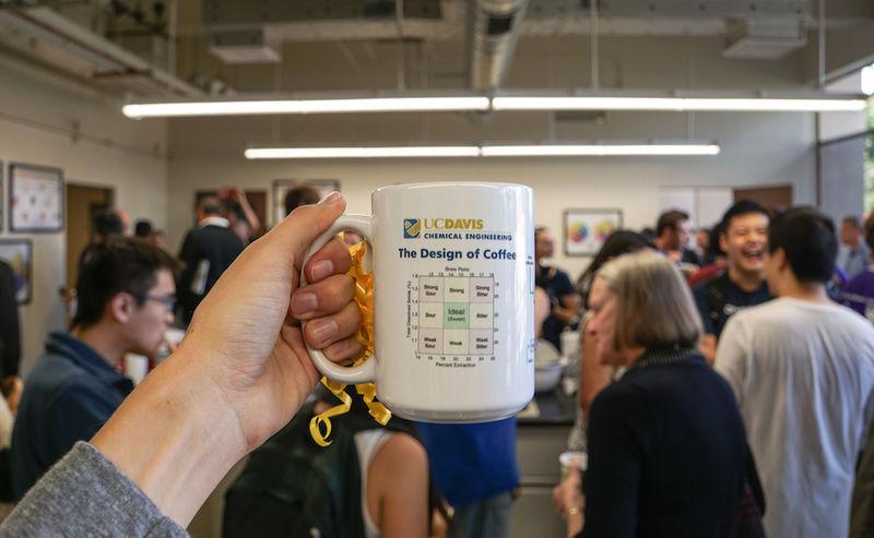 Caffeinated College Courses