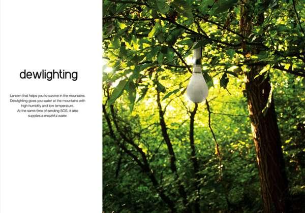 Survival Lightbulbs