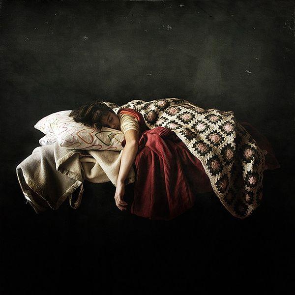 Deep Sleep Photography The Dreamers