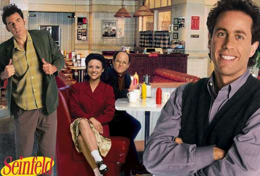 The Economics of Seinfeld
