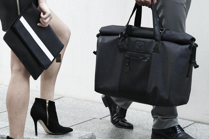 Urban Dry Bags