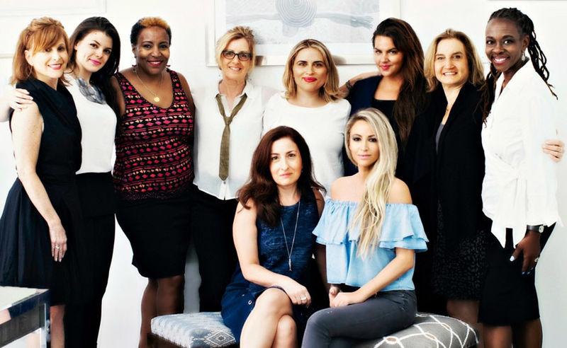 Women's Workforce Entry Internships