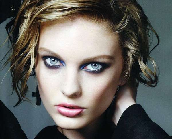 Intense Stare Editorials