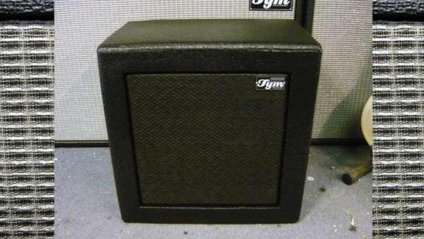 Foam Amps