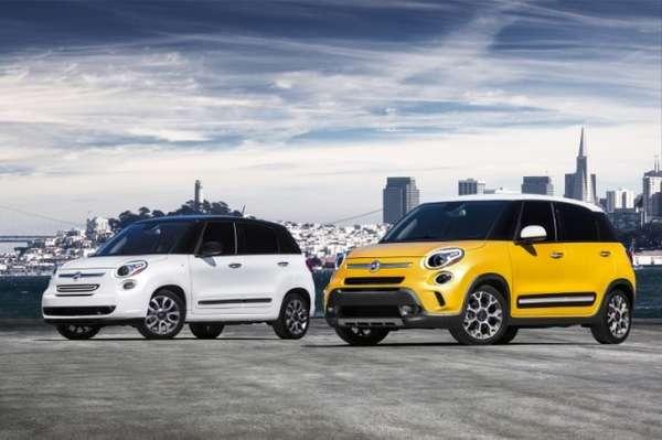 Family-Friendly Italian Micro Cars