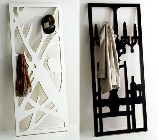Coat Hanger Art