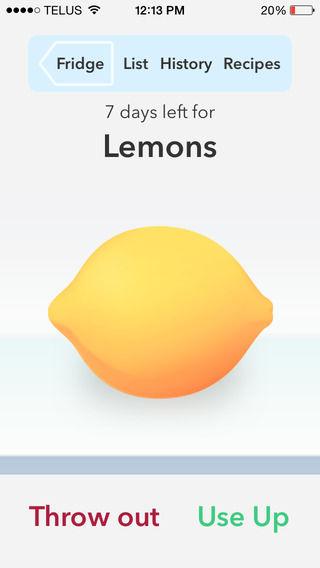 Food Expiry Apps