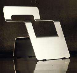The Get Bent Chair