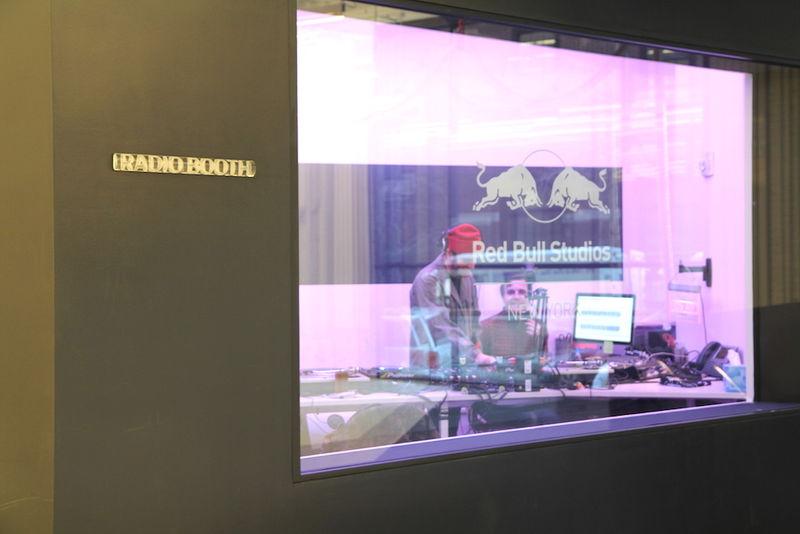 Collaborative Retail Studios