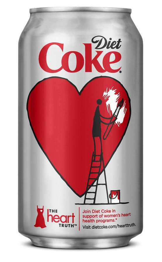 Heart Health Beverage Campaigns