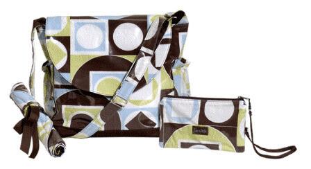 The Hot Momma Diaper Bag