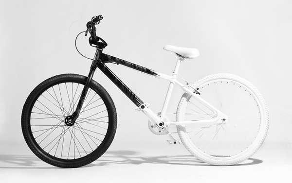 Yin Yang Bikes