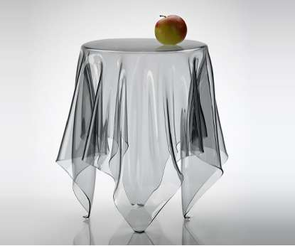 The Illusion Table