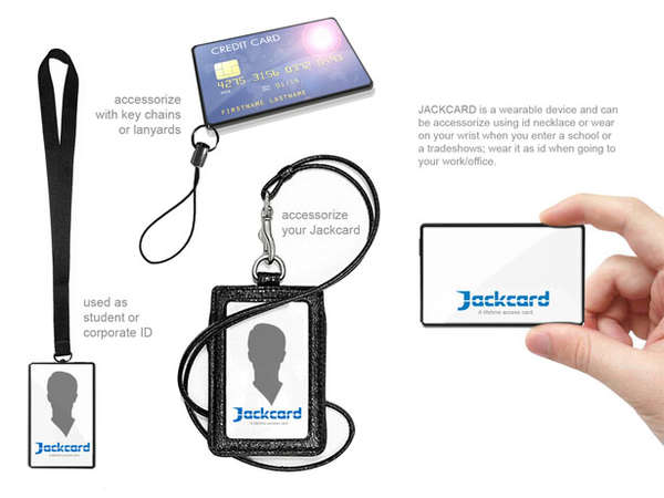 Transforming Digital ID Cards