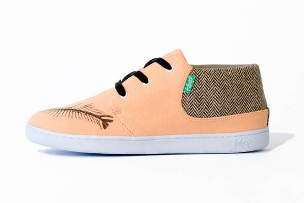Indie Singer Sneakers