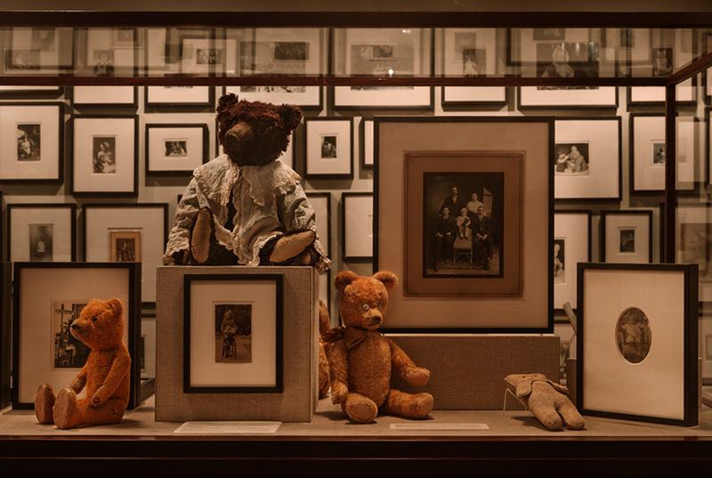 Teddy Bear Exhibitions