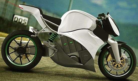Adaptable Electric Bikes