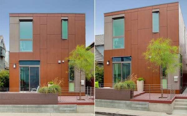 Award-Winning Eco Housing