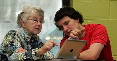Intergenerational Learning Programs