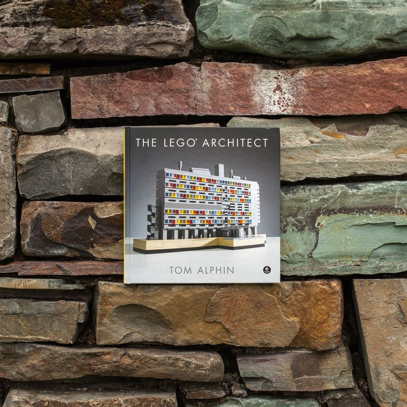 Building Block Architecture Books