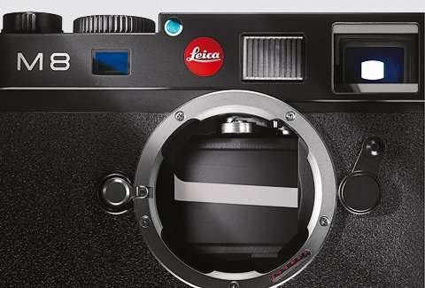 Leica M8 Digital Camera