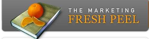 The Marketing Fresh Peel: Jeremy Gutsche on EXPLOITING CHAOS