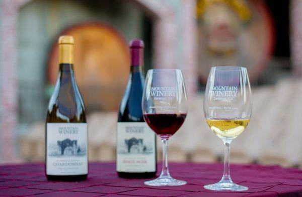 Bond-Strengthening Wineries