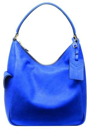 Royal Blue Handbags
