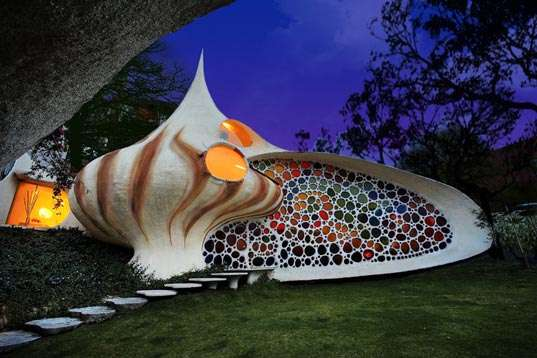 The Nautilus