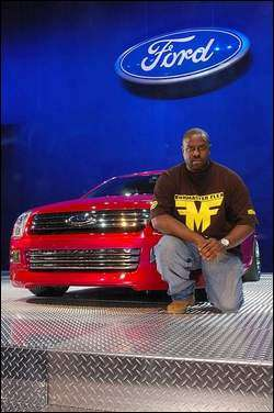 Rapper Car Salesmen