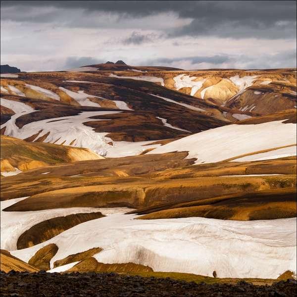 Icelandic Scenetography
