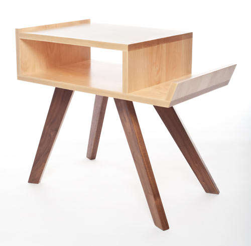 Canadian Wilderness-Inspired Furniture