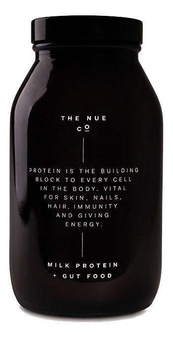 Detoxifying Protein Milks
