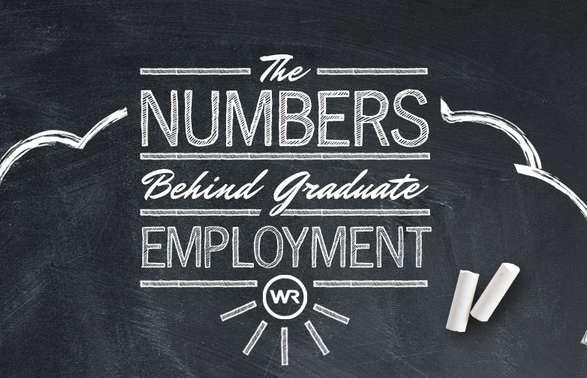 Graduate Career Charts