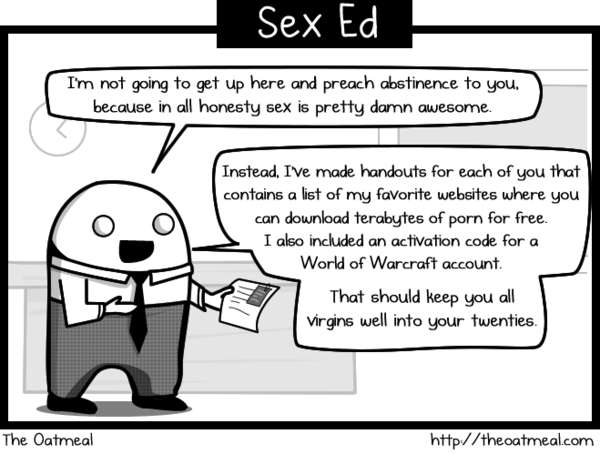 Overlooked Education Infographics