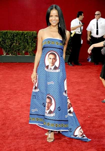 Presidential Portrait Dresses
