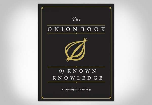 The Onion Book