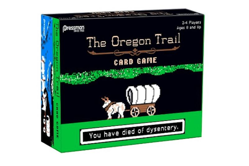 Survival-Based Card Games