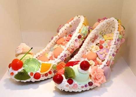 Pure Candy Sculptures