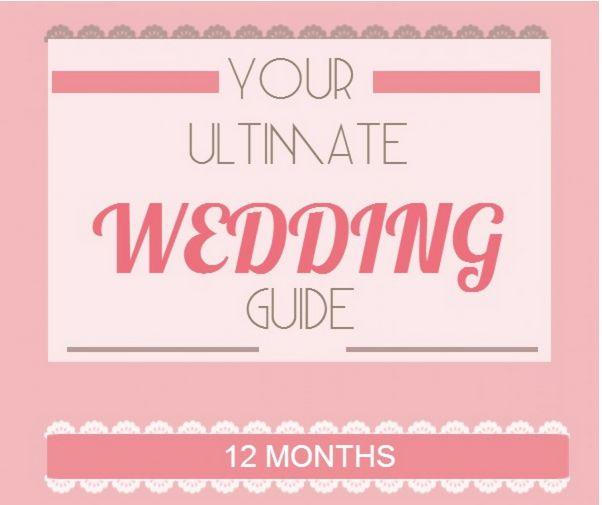 Monthly Matrimonial Infographics
