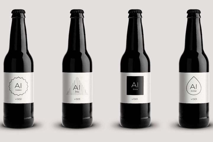 AI Beer Breweries