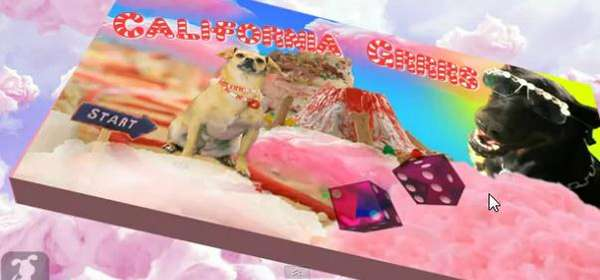 Pop Star Pooch Parodies
