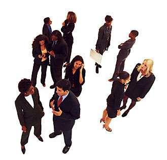 Gene-Based Job Recruitment