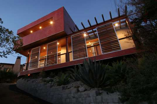 Rad Red Residences