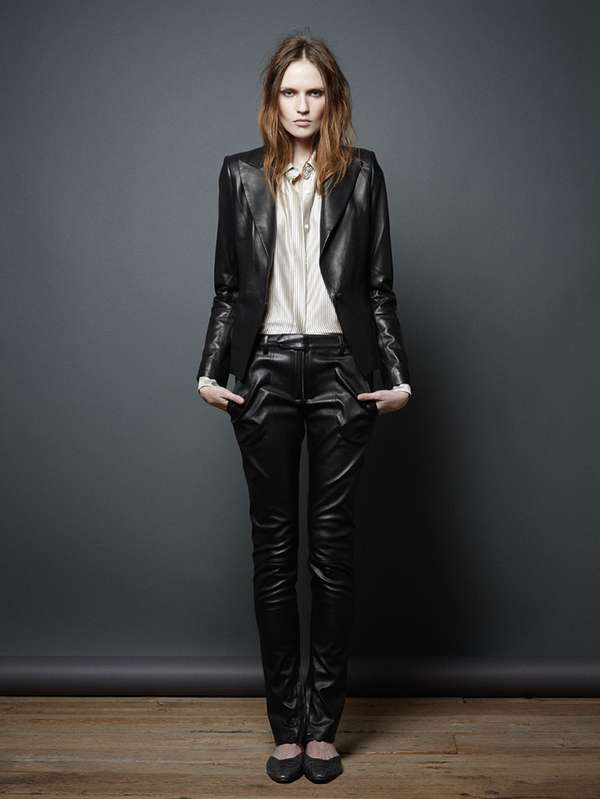 The Row Pre-Fall/Winter 2010/2011